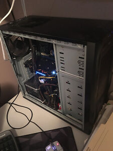 Relly good PC for Gaming and work