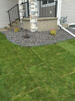 Gravel / Boulders / Top Soil / limestone / Landscape Rock Sales