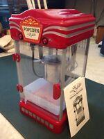 Countertop Popcorn Maker
