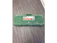 TS-50 Rubi tile cutter