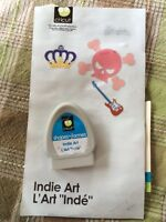 Cricut Indie Art Cartridge