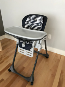 Baby / Toddler High Chair