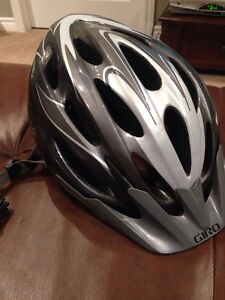 Giro bike Helmet Kitchener / Waterloo Kitchener Area image 1