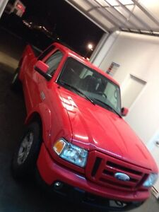 2006 4x4 Ford ranger mint condition