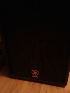 Phonic  620 r pa system