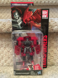 Transformers Generations Legends Class Windcharger