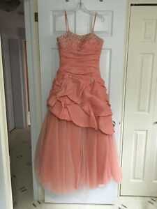 Size 8 Graduation or Special Occasion dress
