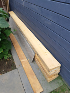 2x10 Lumber | Kijiji in Ontario  - Buy, Sell & Save with