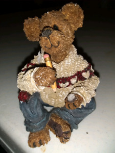 Boyds Bears & Friends - Oliver Wendell