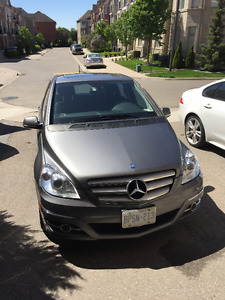 2010 Mercedes-Benz B200 TURBO