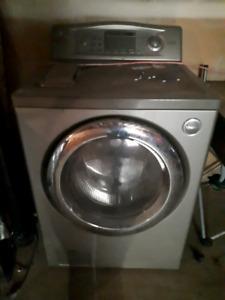 2 washer & dishwasher
