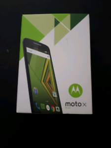 Moto X Play for sale