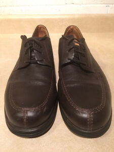 Men's Deer Stags Comfort Dress Shoes Size 11 London Ontario image 4