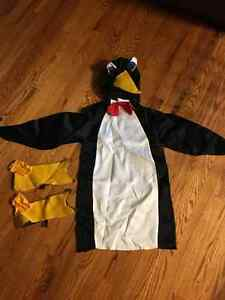 Costume: Penguin