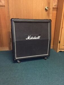 Marshall 1965A Cabinet