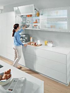 Armoire de cuisine neuve économique sur mesure.