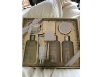GIFT SETS NEW. £10.