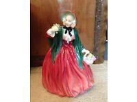 Royal Doulton figurine 'Lady Charmaine' HN1949