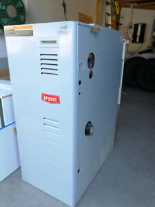 Bryant (Carrier) Gas Furnace