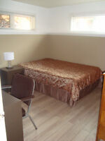 Furnished Room in Riverview