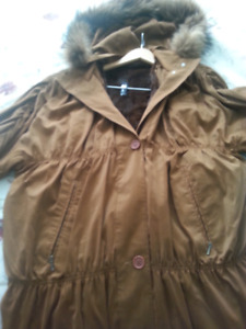 Ladies Newmont coat new with tags