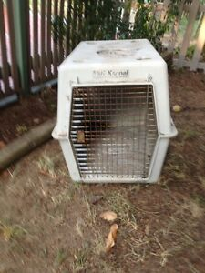 lg- xlg Dog kennel/crate