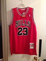 Mitchell & Ness Michael Jordan Chicago Bulls 1998 Throwback