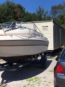 Full Cuddy Cabin Buy Or Sell Used Or New Power Boat