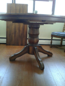 Kitchen Table PPU