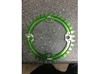 Superstar Chainring 104BCD