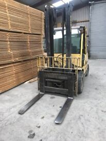 5 Ton Hyster forklift