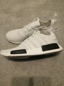 Adidas NMD R1 Panda Size 10 West Island Greater Montréal image 3