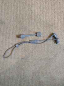 Jaybird X4 Wireless Headphones - Grey