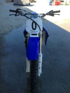 Yamaha YZ85, great shape