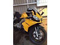 Rs4 125cc