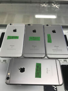 IPHONE 6S 64GB UNLOCKED 10/10 MINT CONDITION CELL PHONE