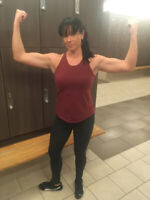 Female Personal Trainer, Own Gym, Affordable Rates