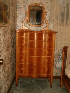 Birdseye Maple Antique Buy And Sell Furniture In Ontario Kijiji Classifieds