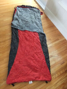 north 49 little pup 80 sleeping bag