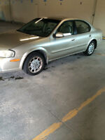 Nissan Maxima - VERY GOOD CONDITION/QUICK SALE!