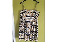 Myleene Klass dress