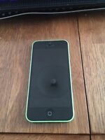 Mint condition bell iPhone 5c