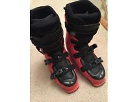 JUST REDUCED! Rosignol soft men's ski boots size 27.5 (8)