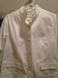 JONES NEW YORK SPORT JACKET SIZE XL