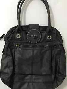 Diesel Purse - Latch Closure