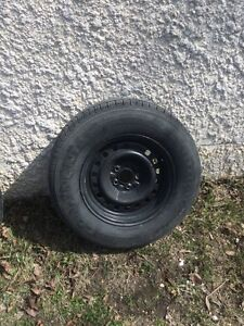 spare tires . ford ranger/expeditition , chevy blazer,s10