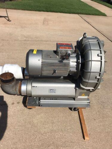 Gardner Denver Type SAP 710 Blower
