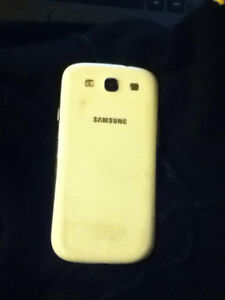 samsung s3 Cambridge Kitchener Area image 1