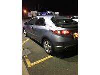 Honda Civic cdti 2.2 diesel