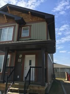 REDUCED! 2012 Townhouse for Rent - 4 Bedrooms